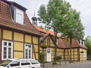 Progymnasium Rietberg alte Penne